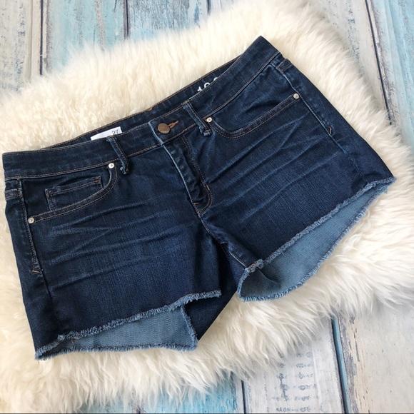 21273890b6 GAP Shorts | 1969 Maddie Cut Offs Denim | Poshmark